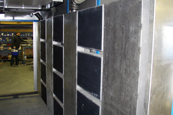 Curing Ovens