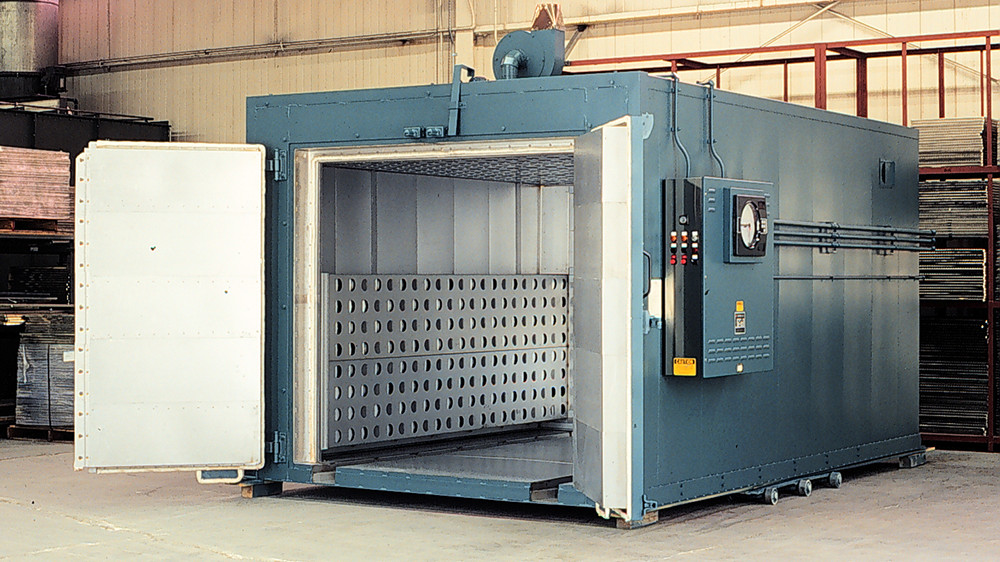 Used Powder Coating Oven Industrial Oven Manufacturers | Industrial Oven Information