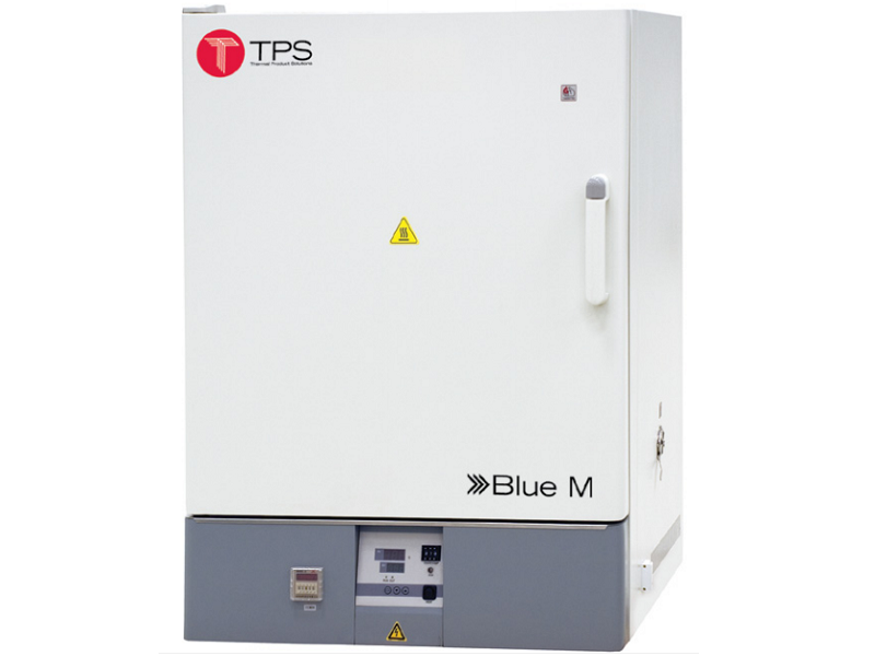Blue M Gravity Oven
