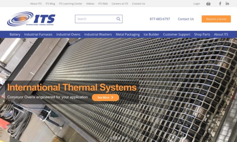 International Thermal Systems, LLC