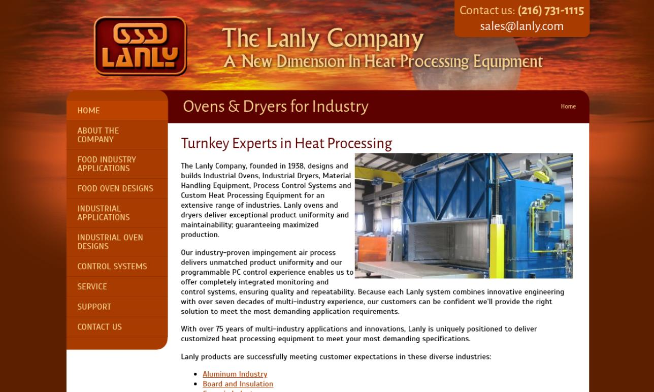 Lanly Company