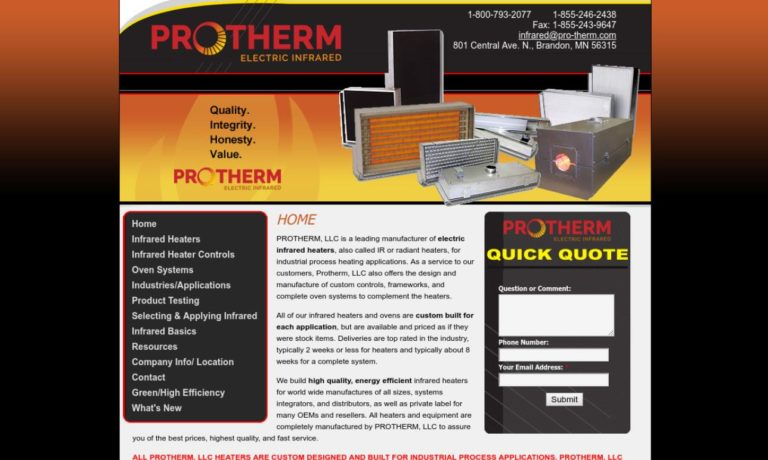 PROTHERM™