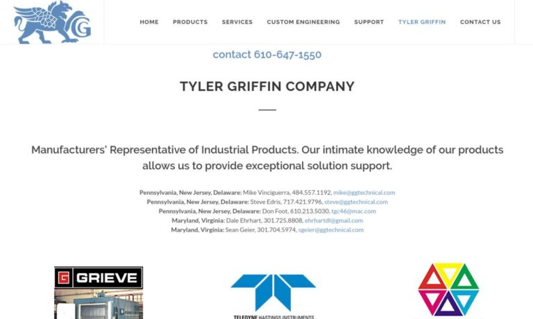 Tyler Griffin Company