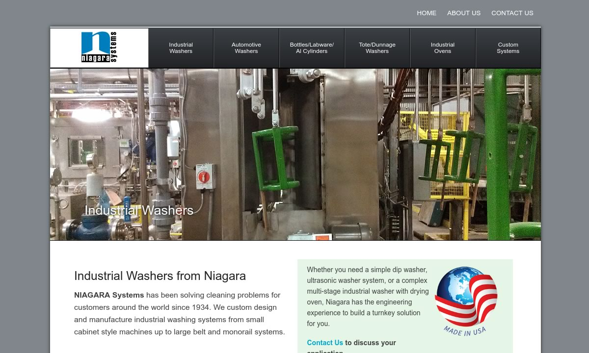 Niagara Systems, LLC