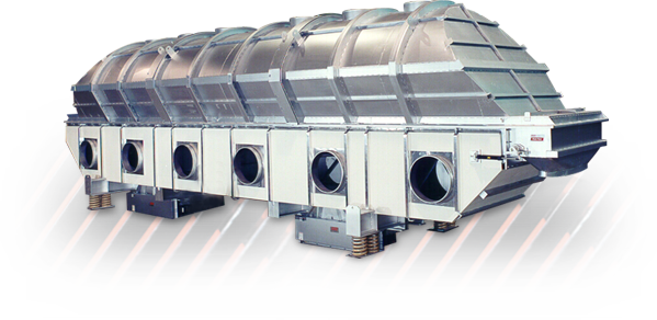 Industrial Dryer Manufacturers