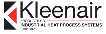 Kleenair Products Company Logo