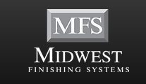 Midwest Finishing Systems, Inc. Logo